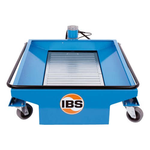 IBS Parts Cleaning Device Type A