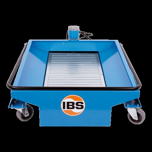 IBS-Teilereinigungsgerät Typ A