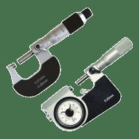 Bügelmessschrauben analog