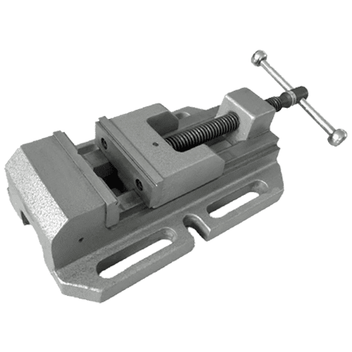 Drill vice compact type BMSR