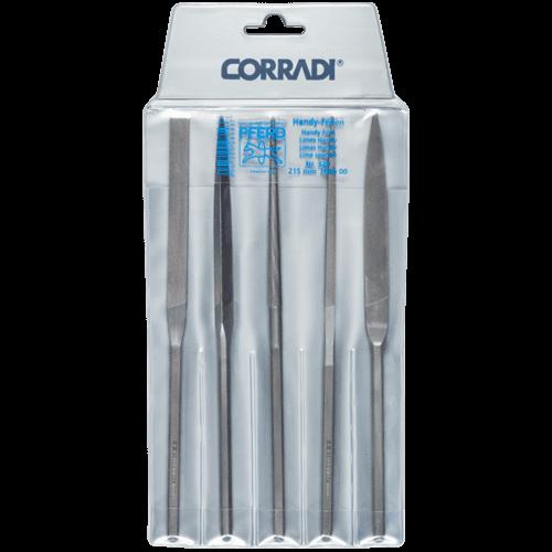 PFERD mobile phone file set CORRADI®