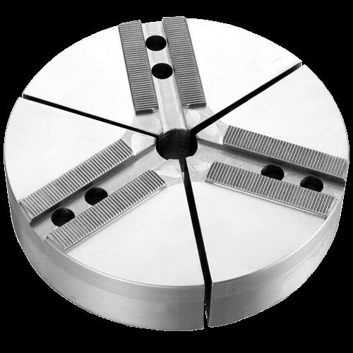 Segmentbacken-Satz für Kraftspannfutter, Stahl