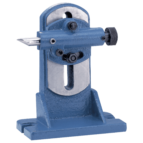 HOMGE tailstock for rotary tables