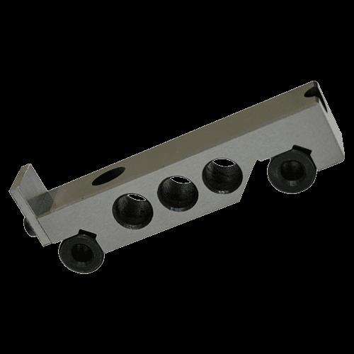 Sinuslineal mit Stützzylindern, Typ 511