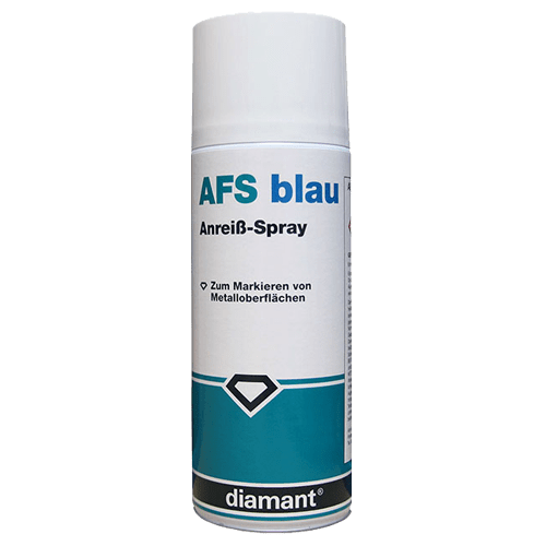 diamant Anreiß-Fluid Spraydose 400 ml