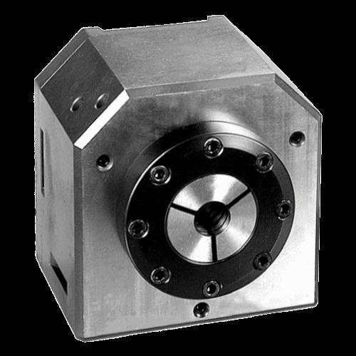 Pneumatisches modulares Spannzangenfutter PSM