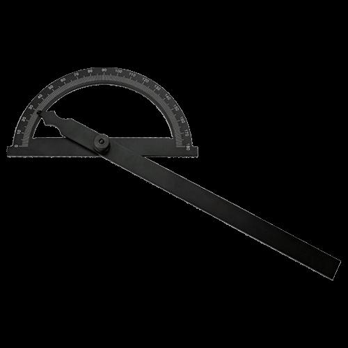 Gradmesser aus gehärtetem Aluminium