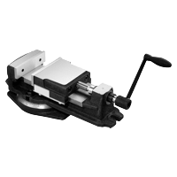 Fräsmaschinenschraubstock