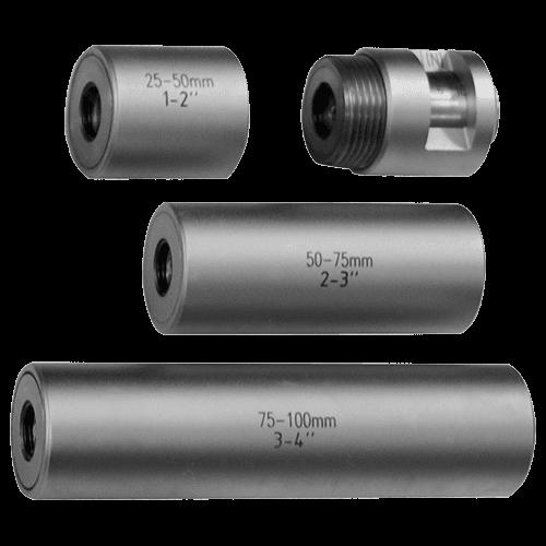 Ratschen-Kraftmessgerät, Messkraft 5 - 12 N