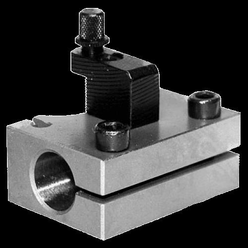 Bohrstangenhalter, MultiFix-kompatibel