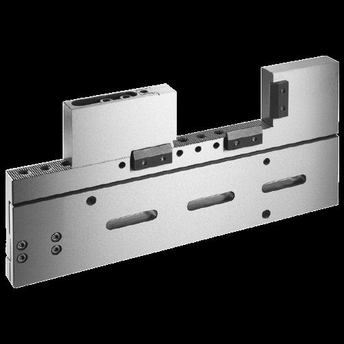 EDM Spannsysteme-Schraubstock SEPS 320W