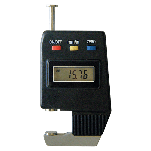 Digital thickness gauges 560