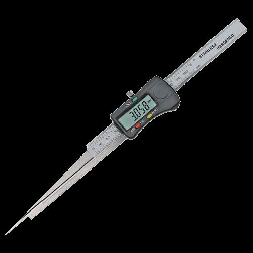 Digitaler Messkeil - Messschieber Typ 12087