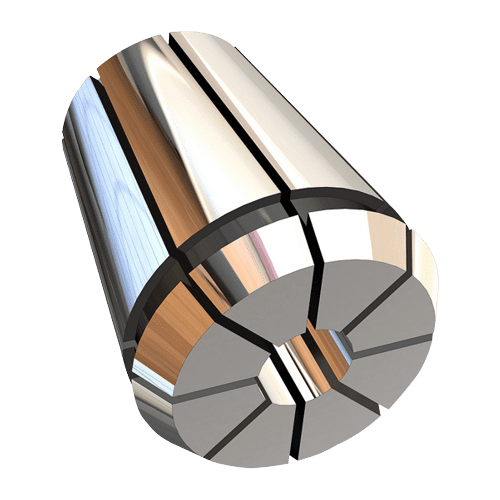 Präzisionsspannzange ER8 (4004E) DIN 6499-B, CL1