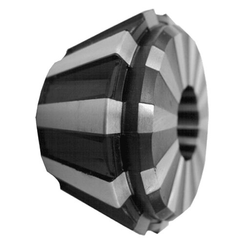 Rubber-Flex® RFC collet chuck, type RFC 12.