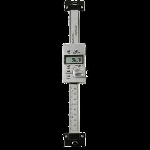 Digital-Einbaumessschieber senkrecht, PRESET, Typ 690