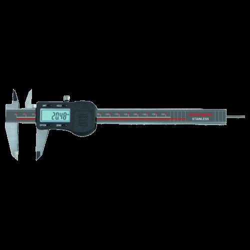 Digital Messschieber, antimagnetisch, DIN 862, Typ 627