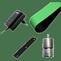 Ersatzteile für Ölskimmer