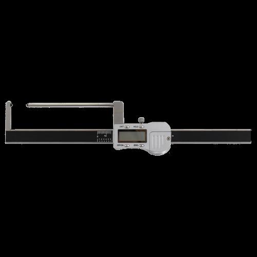 Digital-Bremsscheiben-Messschieber mit langem Messtaster