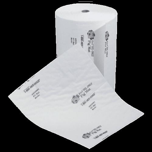 PIG absorbent 4 IN 1 Oil-Only MAT435, oil binding mat