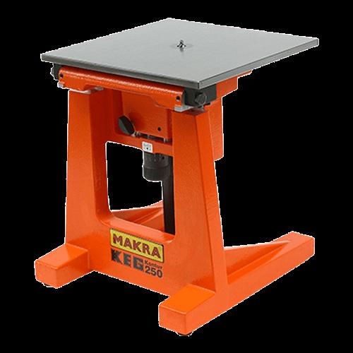 Kantenentgratgerät, KEG 250 / 1050W mit Saugschlauch Anschluss