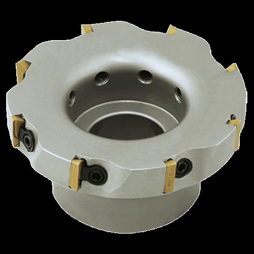 Eckmesserkopf 90°, für TPKR / TPKN Wendeplatten