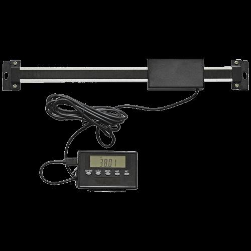 Digital-Einbaumessschieber, kapazitives ABS-System, Typ 718