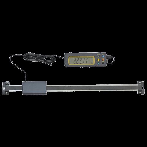 Digital-Anbaumessschieber, ABS, externe Anzeige, Typ 717
