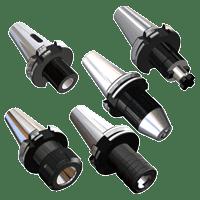 Werkzeugaufnahme DIN 69871