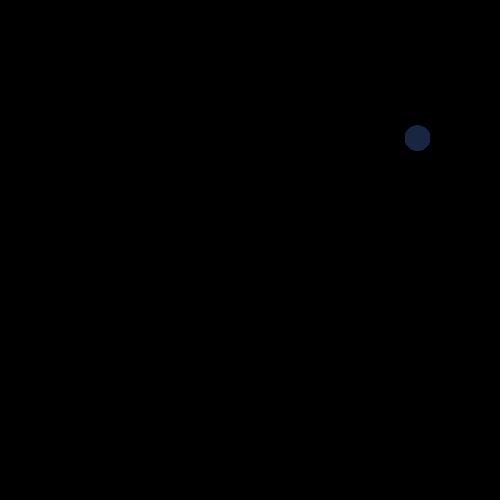 PVC Rundstab Ø 10 x 1000 mm