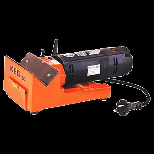Edge deburring unit, KEG 150 / 500W