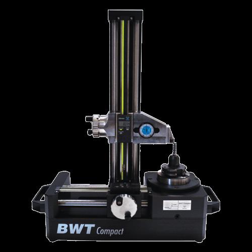 Werkzeugvoreinstellgerät BWT compact