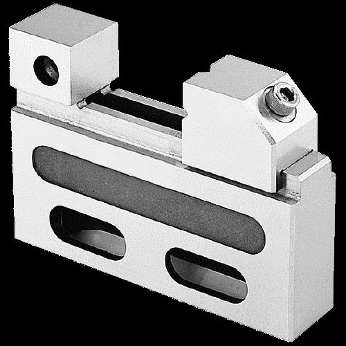 EDM Spannsysteme-Schraubstock Typ WPV50