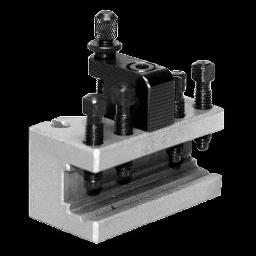 Bohrstahlhalter, MultiFix-kompatibel