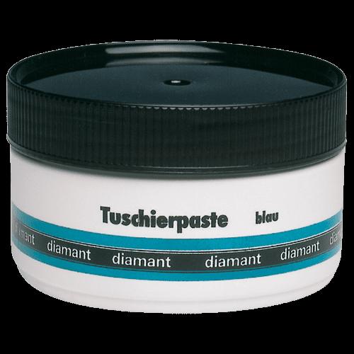 diamant Tuschierpaste 225g blau