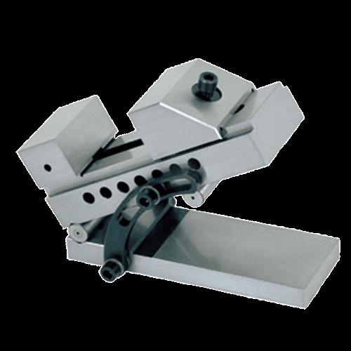 Sinus Schraubstock mit Schnellverstellung TMV-SA