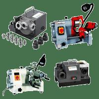 Schleifmaschinen für Werkzeuge