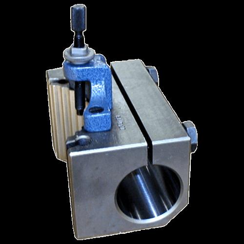 Bohrstangenhalter, Multisuisse