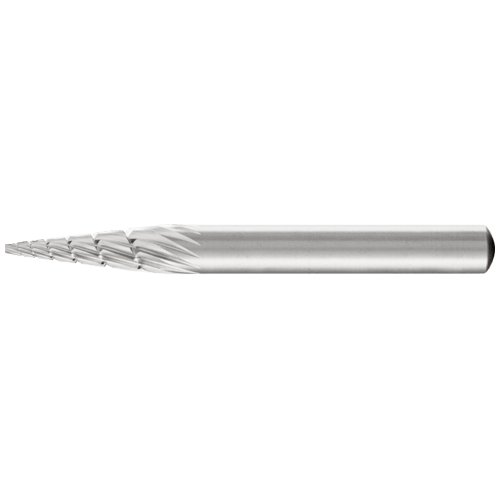 PFERD HSS Burr Pin, tapered tip G