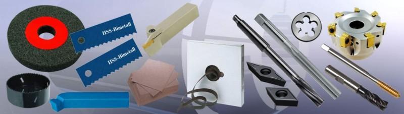 Zerspanungswerkzeuge wie Bohrwerkzeuge und Drehwerkzeuge