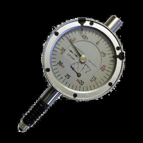 Analog Messuhr öl und wasserdicht DIN 878, Typ 637