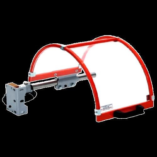 Drehfutterschutz für Drehmaschinen PTO 01