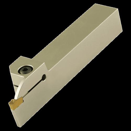 Einstechdrehhalter außen für Sandvik-Wendeplatten 151.22