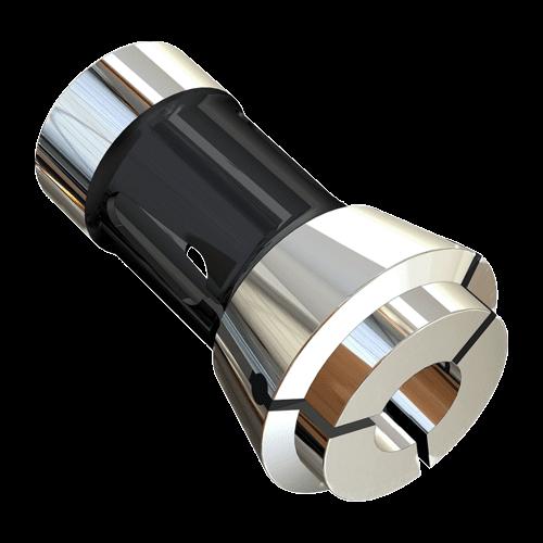 Druckspannzange 125E (F17, 46 76-79) DIN 6343