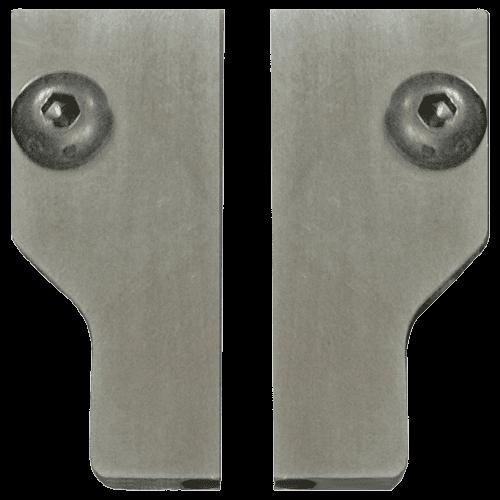 Messadapter für Messschieber, Aufnahme Ø 5 mm, Typ 63
