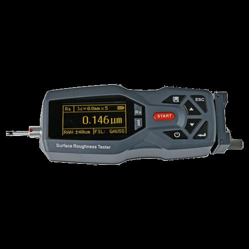 Rauhheitsmessgerät mit großer LCD-Anzeige, 596