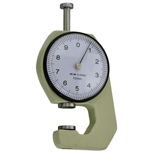 Thickness gauge analog type 562