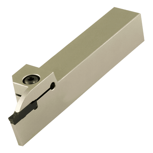 External turning toolholder for ZCC-CT inserts Z..D