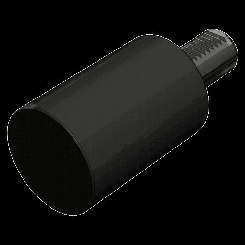 VDI tool holder blank DIN 69880 form A2