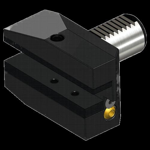 VDI tool holder DIN 69880 form B7, right, long